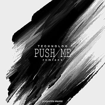 Push Me (Remixes)