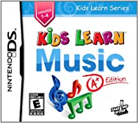 Kids Learn Music: A+ Edition (輸入版)
