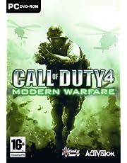Call Of Duty 4: Modern Warfare - Standard Edition