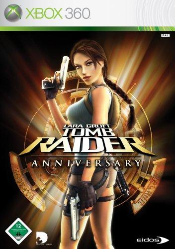Eidos Interactive Lara Croft Tomb Raider Xbox 360™ - Juego (DEU ...
