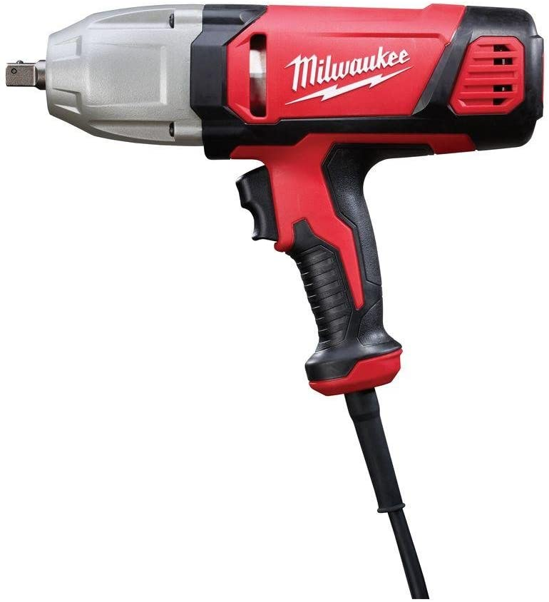 Milwaukee 9070-20 Corded 1/2-Inch Corded Impact Wrench