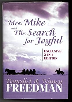 Mrs Mike and the Search for Joyful