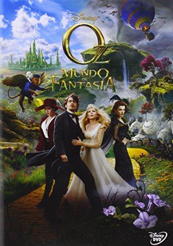 Oz: Un Mundo De Fantasía [DVD]