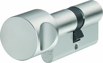 E60NP nikkelparel Z10/K30 knopcilinder