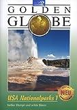 USA - Nationalparks Teil 1 - Golden Globe [Alemania] [DVD]