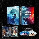 Star Wars: The Rise of Skywalker [SteelBook][Dig Copy][4K Ultra HD Blu-ray/Blu-ray]