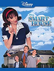 Disney Movie Smart House is perfect for Halloween.