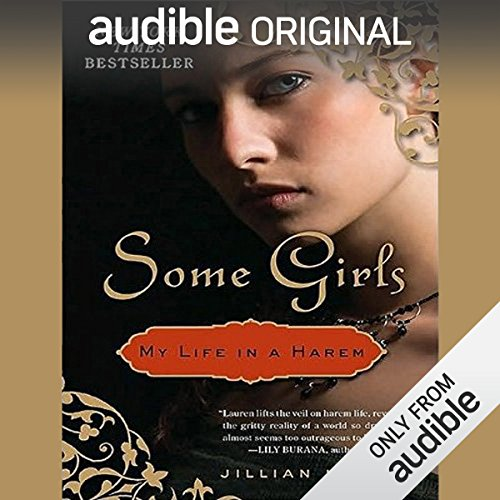 Free Interview: Susie Bright Speaks with Jillian Lauren, Author of 'Some Girls: My Life in a Harem' audiobook cover art