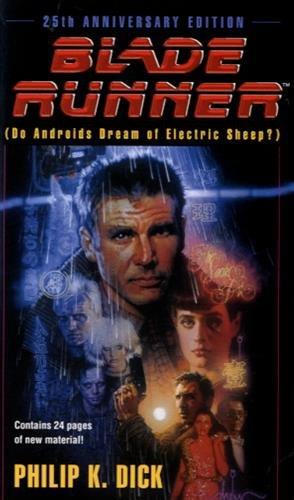 Blade Runner (Movie-Tie-In Edition)の詳細を見る