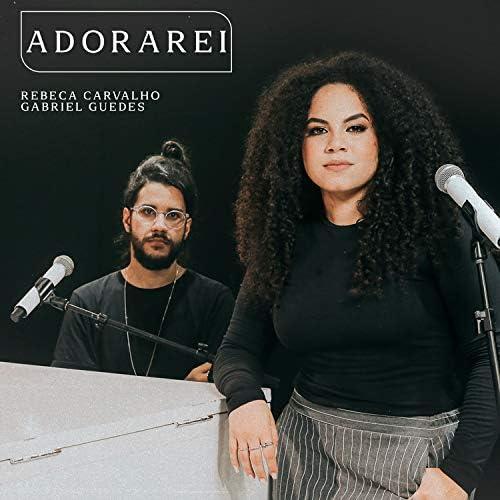 Rebeca Carvalho & Gabriel Guedes de Almeida