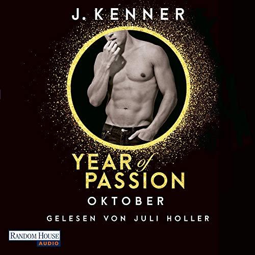 Year of Passion. Oktober Titelbild