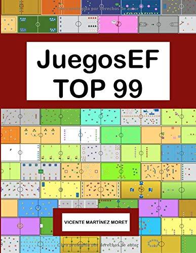 JuegosEF TOP 99: LOS MEJORES JUEGOS DE EDUCACIÓN FÍSICA DE JuegosEF