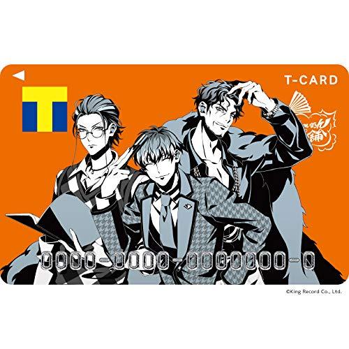 Tカード/Tポイントカード(ヒプノシスマイク・どついたれ本舗デザイン)