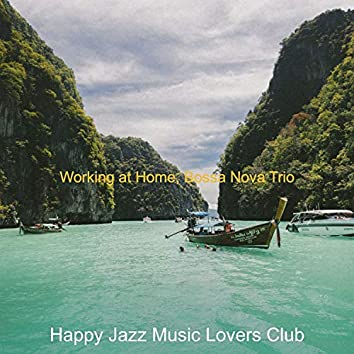 Working at Home, Bossa Nova Trio
