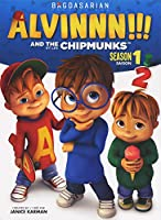 Alvin & the Chipmunks: Season 1 - Vol 2 [DVD] [Import]