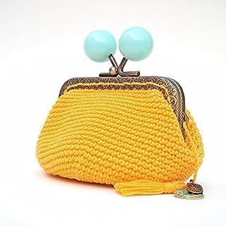 Amazon.es: Bolsos A Crochet - 2 estrellas y más