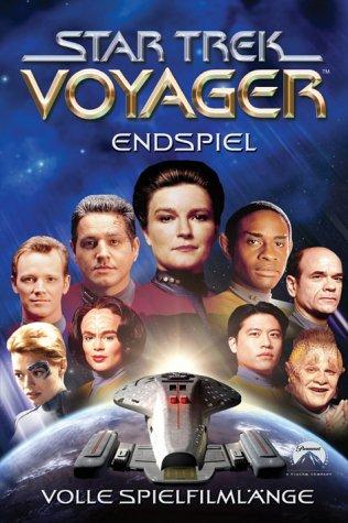 Star Trek Voyager: Endspiel