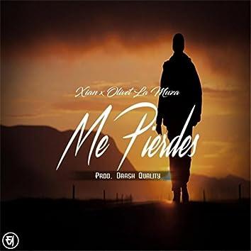 Me Pierdes (feat. Olivet la Muza)