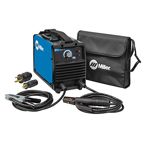 Stick Welder, Thunderbolt Series, 10-1/2 H