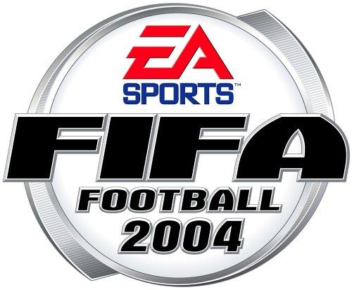 Electronic Arts FIFA 2004, Xbox Xbox vídeo - Juego (Xbox, Xbox, Deportes, Modo multijugador, E (para todos))
