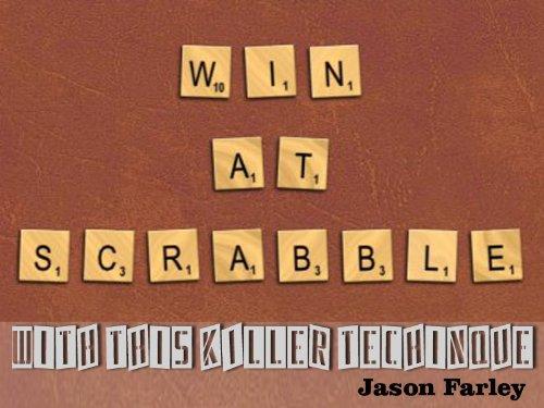 Win At Scrabble (English Edition) eBook: Farley, Jason: Amazon.es: Tienda Kindle