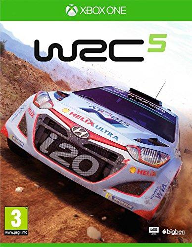 WRC 5 [Importación Francesa]