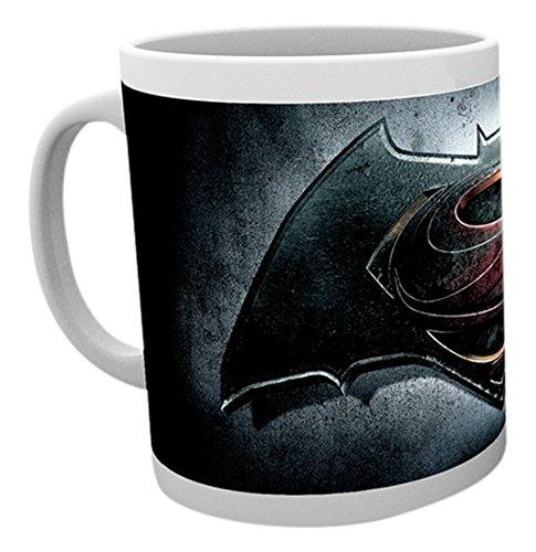 GB EYE Mug, Céramique, Coloris Assortis, 15x10x9 cm