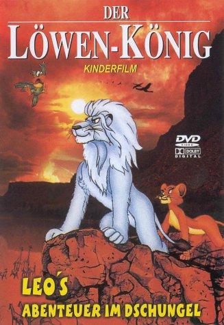 Leo's Abenteuer im Dschungel