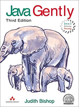 Java Gently: Programming Principles Explained
