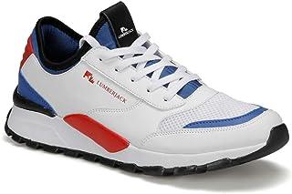 MORVAN 9PR Beyaz Erkek Sneaker Ayakkabı