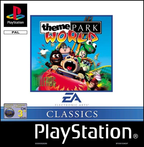 Theme Park World Classics