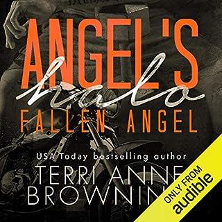 Page de couverture de Angel's Halo: Fallen Angel