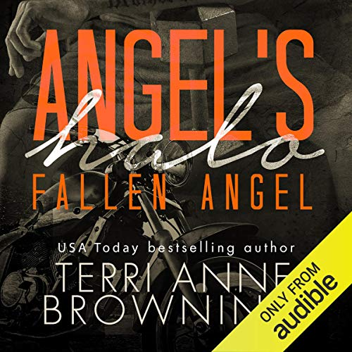 Couverture de Angel's Halo: Fallen Angel