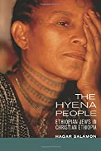 The Hyena People (Contraversions: Critical Studies in Jewish Literature, Culture, and Society)