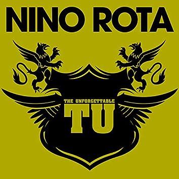 The Unforgettable Nino Rota