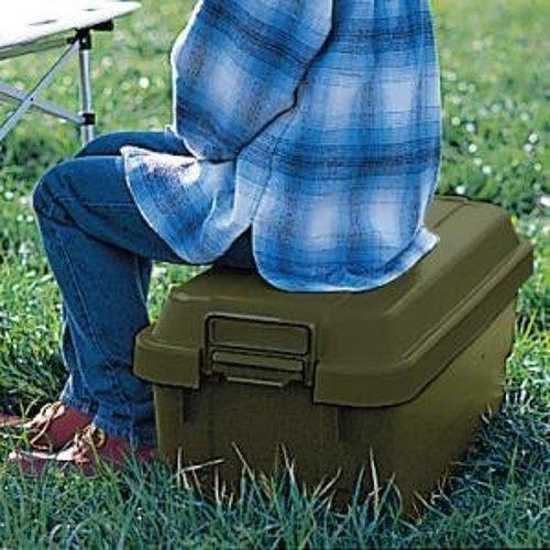 リス『トランクカーゴ座れる収納ボックス』