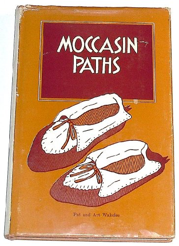 Moccasin paths