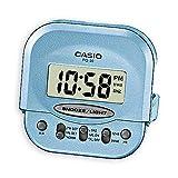 Casio - PQ-30-2EF - Réveil - Quartz Digitale - Alarme répétitive - Eclairage LED