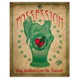 Bioshock Infinite Possession Vigor 8 x 10 print