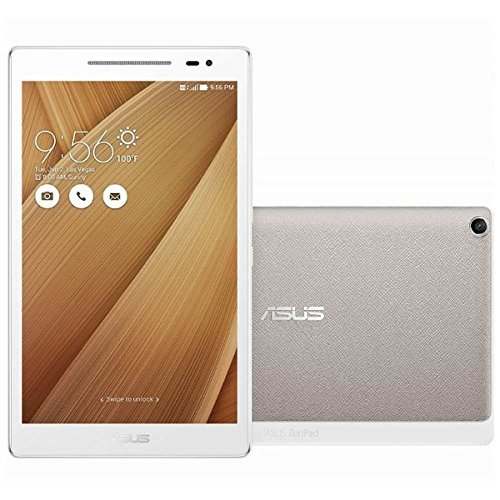 『ASUS ZenPad7 TABLET / シルバー ( Android 5.1.1 / 7inch touch / Snapdragon 210 / 2G / 16G ) Z370KL-SL16』の4枚目の画像