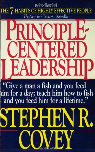 FranklinCovey Principle-Centered...
