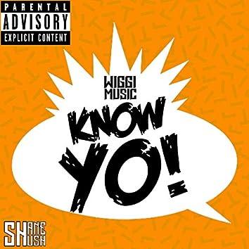 Know Yo