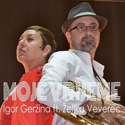 Igor Gerzina feat. Zeljka Veverec
