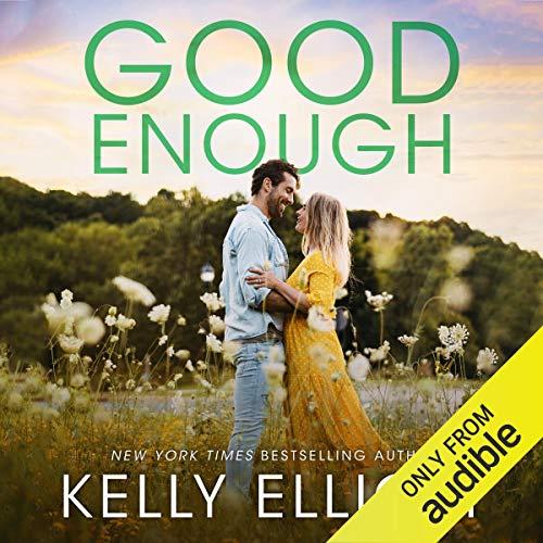 Good Enough: Meet Me in Montana, Book 3
