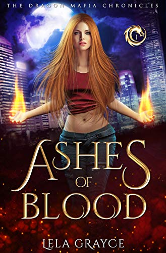 Ashes Of Blood by Lela Grayce ebook deal
