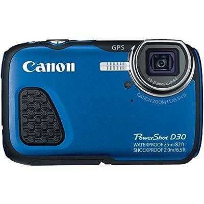 canon underwater digital camera