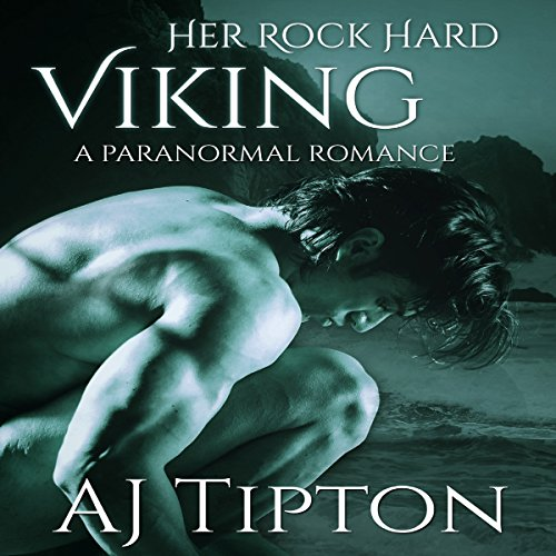 Her Rock Hard Viking: A Paranormal Romance cover art