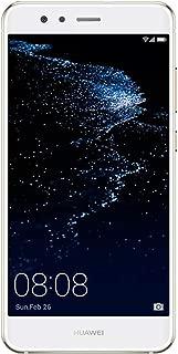 "Huawei P10 Lite (WAS-LX1A) 32GB White, Dual Sim, 5.2"", 4GB RAM, GSM Unlocked International Model, No Warranty"