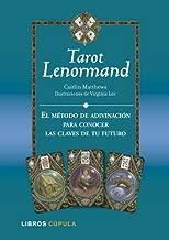 Kit Tarot Lenormand