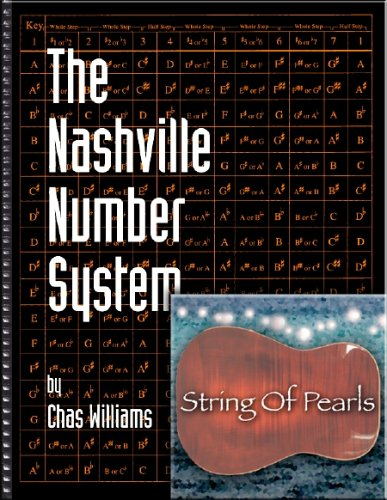 Compare Textbook Prices for The Nashville Number System 7th Edition ISBN 9780963090676 by Chas Williams
